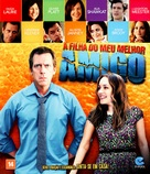 The Oranges - Brazilian Blu-Ray movie cover (xs thumbnail)