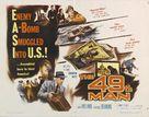 The 49th Man - Movie Poster (xs thumbnail)