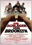 Defiance - German Movie Poster (xs thumbnail)