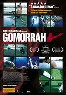 Gomorra - Australian Movie Poster (xs thumbnail)