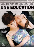 An Education - French Movie Cover (xs thumbnail)