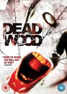Dead Wood - British Movie Cover (xs thumbnail)