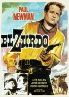 The Left Handed Gun - Spanish Movie Poster (xs thumbnail)