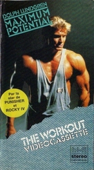 Maximum Potential - French VHS cover (xs thumbnail)