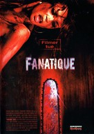 Hack! - French DVD cover (xs thumbnail)
