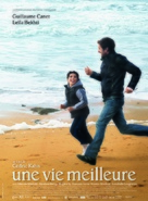Une vie meilleure - French Movie Poster (xs thumbnail)
