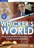"""Whicker's World"" - British DVD cover (xs thumbnail)"