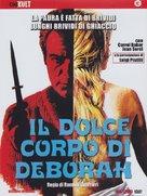 Il dolce corpo di Deborah - Italian Movie Cover (xs thumbnail)