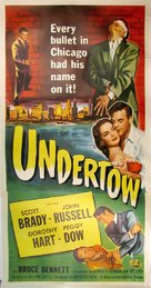 Undertow - Movie Poster (xs thumbnail)