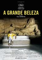 La grande bellezza - Portuguese Movie Poster (xs thumbnail)