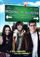 Moving McAllister - Movie Cover (xs thumbnail)