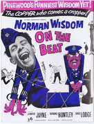 On the Beat - British Movie Poster (xs thumbnail)