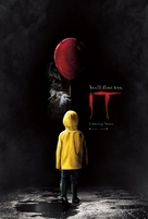 It - British Movie Poster (xs thumbnail)