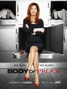 """Body of Proof"" - Movie Poster (xs thumbnail)"