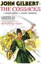 The Cossacks - Movie Poster (xs thumbnail)