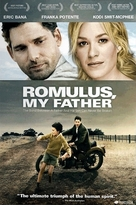 Romulus, My Father - DVD cover (xs thumbnail)