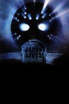 Jason Lives: Friday the 13th Part VI - Key art (xs thumbnail)