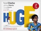 Huge - British Movie Poster (xs thumbnail)