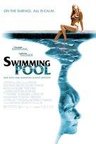 Swimming Pool - Movie Poster (xs thumbnail)