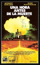 Miracle Mile - Argentinian VHS movie cover (xs thumbnail)