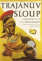 Columna - Czech Movie Poster (xs thumbnail)