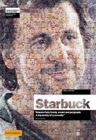 Starbuck - Australian Movie Poster (xs thumbnail)
