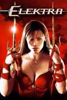 Elektra - Movie Cover (xs thumbnail)