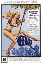 The Face of Eve - Movie Poster (xs thumbnail)