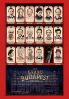 The Grand Budapest Hotel - Key art (xs thumbnail)