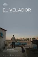 El Velador - Movie Poster (xs thumbnail)
