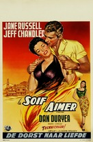 Foxfire - Belgian Movie Poster (xs thumbnail)