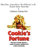 Cookie's Fortune - DVD cover (xs thumbnail)