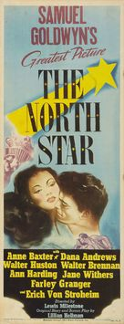 The North Star - Movie Poster (xs thumbnail)