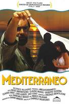 Mediterraneo - Canadian Movie Poster (xs thumbnail)