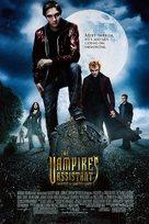 Cirque du Freak: The Vampire's Assistant - Movie Poster (xs thumbnail)