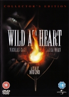 Wild At Heart - British DVD cover (xs thumbnail)