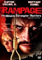 Rampage: The Hillside Strangler Murders - DVD movie cover (xs thumbnail)