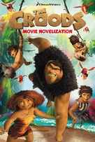 The Croods - DVD movie cover (xs thumbnail)