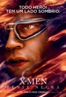 Dark Phoenix - Brazilian Movie Poster (xs thumbnail)
