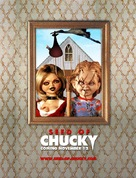 Seed Of Chucky - Teaser movie poster (xs thumbnail)
