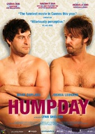 Humpday - Belgian Movie Poster (xs thumbnail)