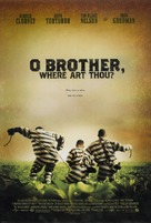 O Brother, Where Art Thou? - Movie Poster (xs thumbnail)