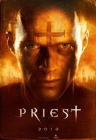 Priest - Theatrical poster (xs thumbnail)