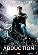 Abduction - Danish DVD cover (xs thumbnail)