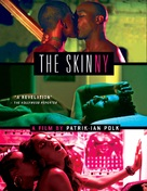 The Skinny - DVD cover (xs thumbnail)