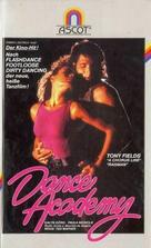 Dance Academy - German poster (xs thumbnail)