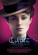 Colette - Argentinian Movie Poster (xs thumbnail)