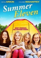 Summer Eleven - DVD movie cover (xs thumbnail)