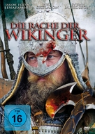 Hrafninn flýgur - German Movie Cover (xs thumbnail)