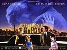The Parent Trap - British Movie Poster (xs thumbnail)